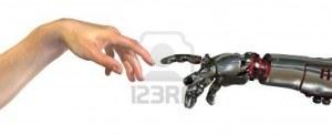 7972748-les-mains-de-l-39-homme-et-le-robot-se-touchent-presque--rendu-3d-une-prise-moderne-sur-la-celebre-p