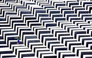 Germany Holocaust Memorial