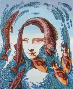 VictorMolev-a fishy