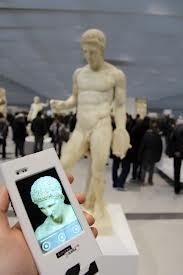 Louvre-lens-audioguide-statue